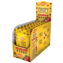 Crispy De GrAo De Bico Tomate + OrEgano Display 240g Flormel -