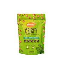 Crispy Grão de Bico com Ervas Finas - Flormel