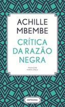 Critica da Razao Negra - Antigona -