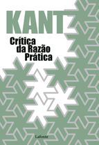 Critica da razao pratica - Lafonte