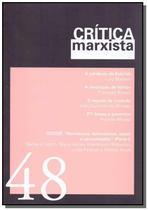 Critica marxista - Unesp