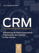 Crm - Customer Relationship Management - Actual