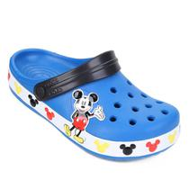 Crocs Infantil Disney Mickey Mouse -