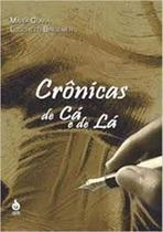 Cronicas de ca e de la - 1 - Subiaco-mosteiro -
