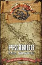 Cronicas de nord - proibido para iniciantes - All Print Editora