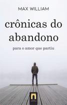 Cronicas do abandono - Editora Vecchio -