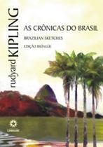Cronicas do brasil, as - brazilian sketches - Landmark