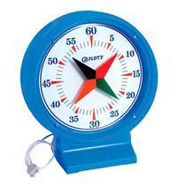 Cronômetro analógico 80cm 220v para borda de piscina floty - cd -