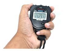 Cronômetro De Mão Digital AnyTime -