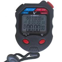 Cronômetro Digital Profissional com 100 Voltas - FA514 - Ax Esportes