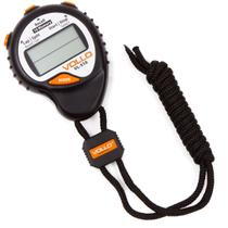 Cronometro Digital Profissional Para Exercícios Com 10 Memórias Vollo -