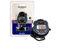 Cronometro digital t-tim 001.00 - Incoterm