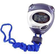 Cronometro Digital Taksun Alarme, Esporte,cordão Data E Hora -
