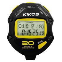 Cronômetro Kikos 20 Voltas, CR20 -