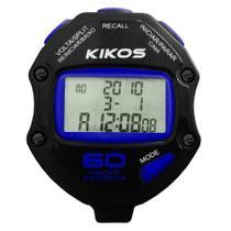 Cronometro Kikos 60 Voltas, CR60 -