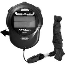 Cronometro pro running digital c/cordao poker -