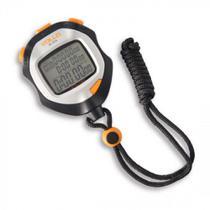 Cronometro Profissional com 200 Memorias Vl515 Preto  Vollo Sports -