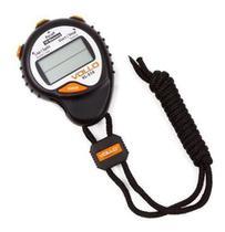 Cronômetro Profissional Vollo Vl-510 C/ 10 Memórias Alarme -