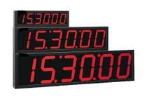 Cronômetro Progressivo 6 dígitos / 60 metros-CP-3G - Prodigital