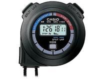 Cronômetro Progressivo  - Casio HS-3V-1RDT