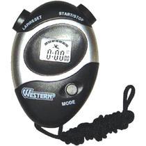 Cronometro Progressivo De Mão Digital E Alarme Para Esporte Western -