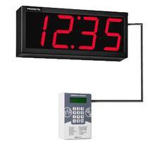 Cronômetro Regressivo  6 dígitos  (central horária)-CR-2 - Prodigital