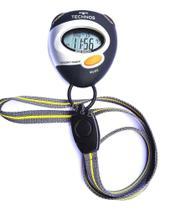 Cronômetro Technos Progressivo Regressivo Multi Alarme YP2151/8P -