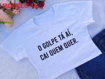 Cropeeds kit c/ 10 peças tam. único - Donna Rica T-shirts