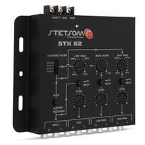 Crossovers - STX62 Stetsom -