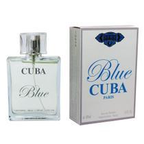 Cuba Blue 100ml (inspiração Ck One) -