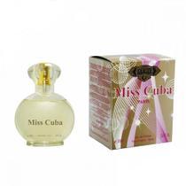 Cuba Miss Cuba 100ml (inspiração Coco Mademoiselle) -