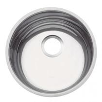 Cuba redonda para cozinha aço inox 35 cm - PERFECTA - Tramontina