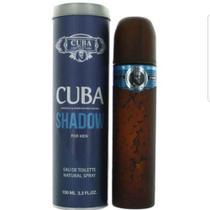Cuba Shadow Eau de Toilette Masculino 100ml -