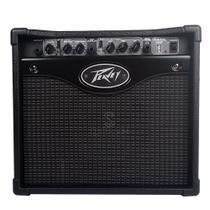 Cubo Amplificador Guitarra Peavey Rage 158 15W RMS -110v -