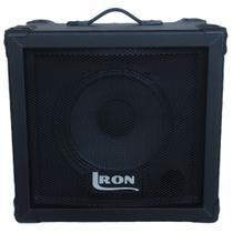 Cubo Amplificador Para Contrabaixo Iron 100cb 10'' 50w Rms - E. Sound