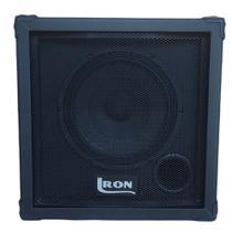 Cubo Amplificador Para Contrabaixo Iron 150cb 12'' 80w Rms - E. Sound
