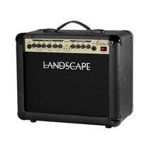 Cubo Ativo Landscape PDT 20 TFX TriEFX p/ Guitarra Falante 8 Polegadas 20W -