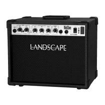 Cubo Ativo p/ Guitarra Fal 6 Pol 20W Guitar Amplifier GTX200 - Landscape -