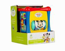 Cubo de Atividades Disney Turma do Mickey Mouse Dican 56041 -