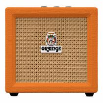 Cubo de Guitarra Orange Crush Mini 3W -