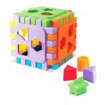 Cubo Didático 9105 - Silmar -