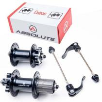 Cubo K7 D/t Absolute Wild Disc Pto 36f Comp Shimano -