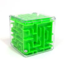 Cubo Mágico 3D Maze Rubik's Cube - S/M