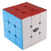 Cubo Mágico 3x3x Profissional Cyclone Boys Alta Qualidade -
