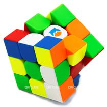 Cubo Mágico 3x3x3 GAN Monster GO - Tradicional - Gans