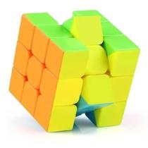 Cubo Mágico 3x3x3 Profissional Speed Gold Edition - Online