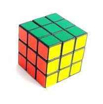 Cubo Mágico 5x5 Brinquedo Educativo Wellkids - Mothelucci -