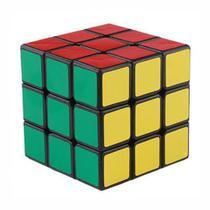 Cubo Mágico 5x5 Brinquedo Educativo Wellkids - Wellmix