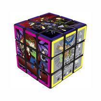 Cubo Mágico Ben 10 - DTC -
