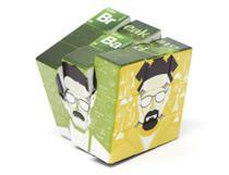 Cubo mágico breaking bad - Cuber Brasil